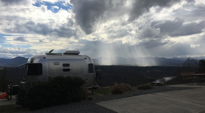 "Can You Say ""Airstream""?"