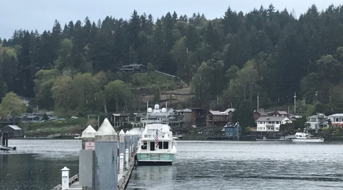 Shakedown Part 8 Seattle To Gig Harbor Brucebeard