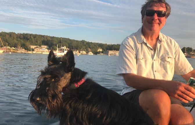 Maine Cruise – Days 22 – 24 – Muscongus & Boothbay