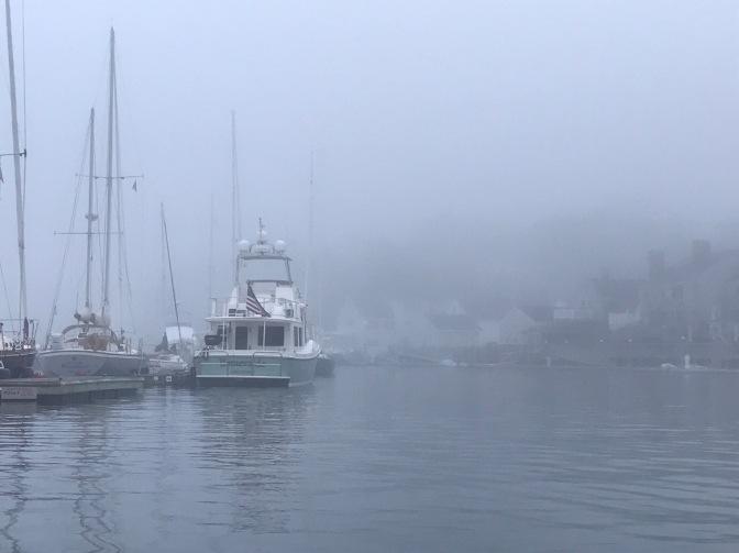 Maine Cruise – Days 6-8 – Camden