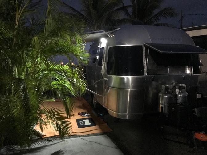 Florida Keys after Hurricane Irma
