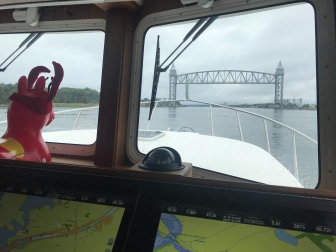 Maine Cruise 2018 – Retracing Our Steps to Home