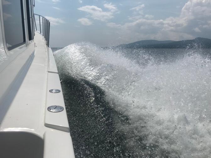 Maine Cruise 2018 – Camden