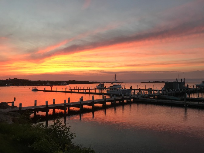 Spring Cruising in New England – Part 1